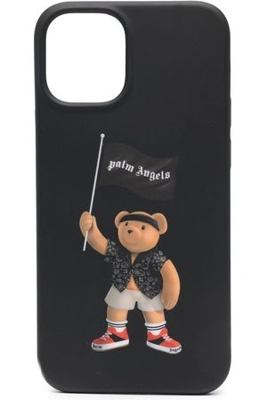 Palm Angels IPhone 12 Mini-Hülle mit Teddy