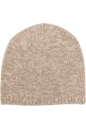 Ralph Lauren Damen Hüte - Beanie aus Kaschmir