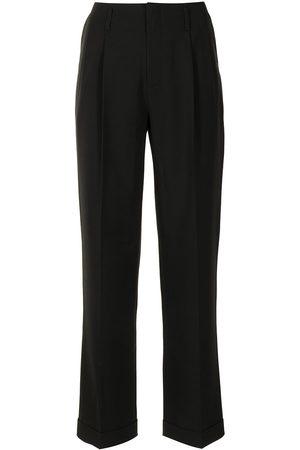 Ports V Damen Hosen & Jeans - Hose mit geradem Bein