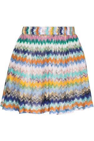 Missoni Shorts mit Print