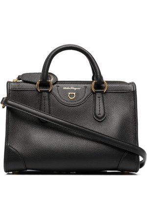 Salvatore Ferragamo Kleine Travel Handtasche