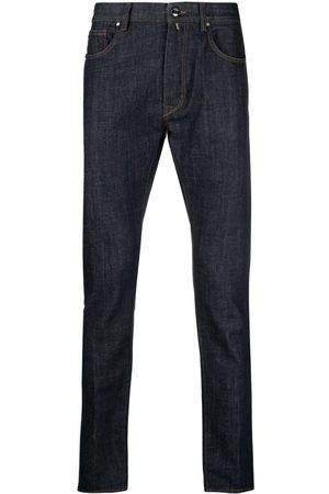 Incotex Slim-Fit-Jeans aus Stretch