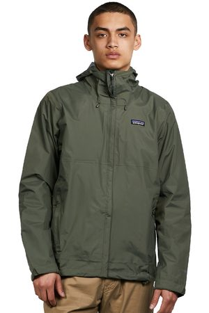 Patagonia Herren Outdoorjacken - Torrentshell 3L Jacket