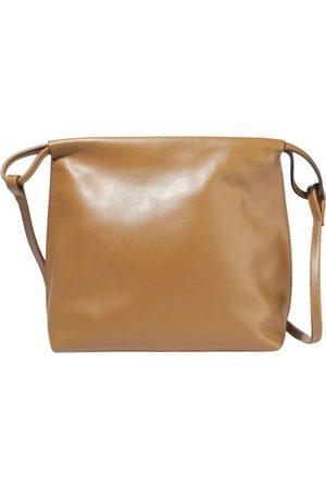 IRIS & INK Damen Handtaschen - \N Handtasche in Leder
