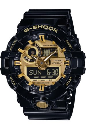 G-Shock GA-710GB-1AER Black/Black