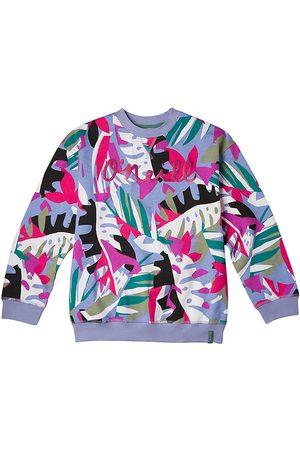 O'Neill Print Crew Sweater