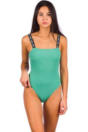 Quiksilver The Rib Swimsuit