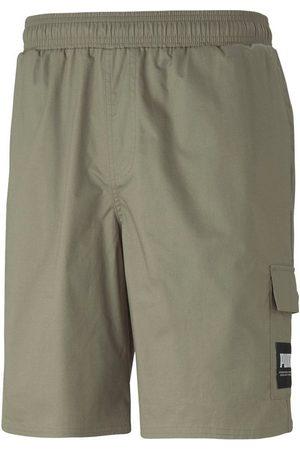 PUMA Cargoshorts »SUMMER COURT Cargo Shorts«