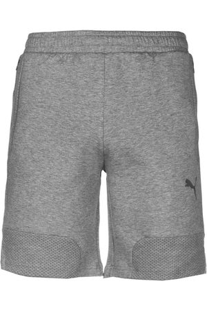 PUMA Trainingsshorts »Teamcup Casuals«