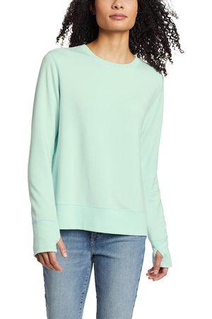 Eddie Bauer Damen Sweatshirts - Enliven Sweatshirt - uni Damen Gr. XS