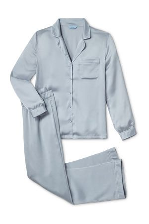 Tchibo Satin-Pyjama