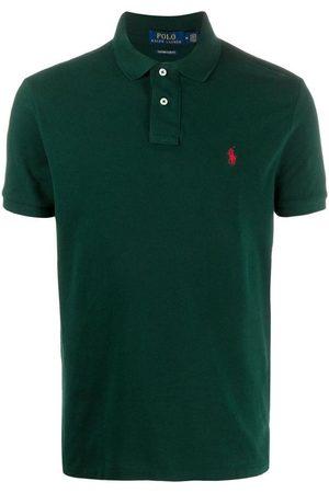 Polo Ralph Lauren Polo Shirt S/S Knit , Herren, Größe: M