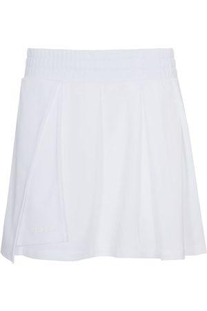 Gcds Damen Röcke - TRI Skirt , Damen, Größe: S