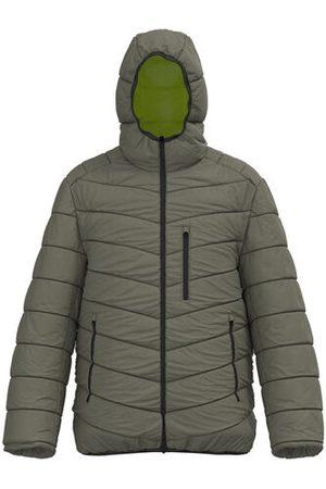 CHIEMSEE Jacke mit leicht glänzender Optik, , XL