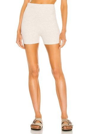 Leset Rio High Waist Boyshort in . Size S, XS, M.