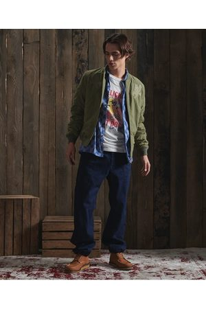 Superdry DRY Limited Edition Dry Souvenir Jacke