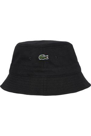 Lacoste Herren Hüte - Classics Theme Bucket Hat