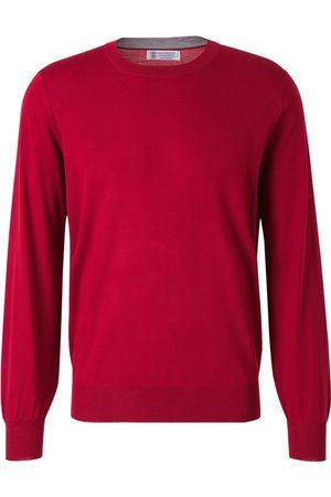 Brunello Cucinelli Sweater , Herren, Größe: 56 IT