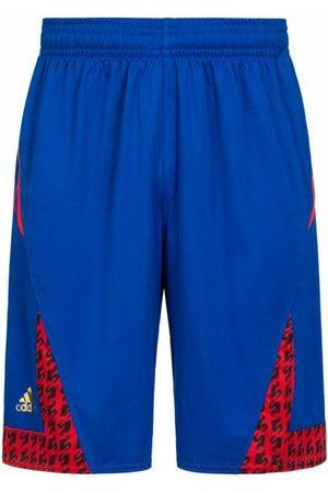 adidas Frankreich Herren Basketball Shorts AI6325