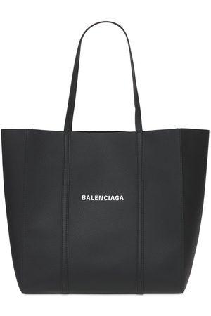 """Balenciaga Tote Aus Leder """"every Day"""""""