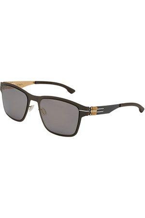 Mey & Edlich Herren Sonnenbrillen - Herren Sonnenbrille Hasenheide leicht onesize