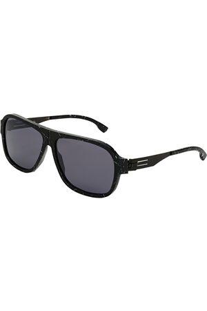 Mey & Edlich Herren Sonnenbrillen - Herren Sonnenbrille Power Law onesize