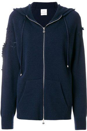 Barrie Damen Sweatshirts - Kaschmir-Kapuzenpullover