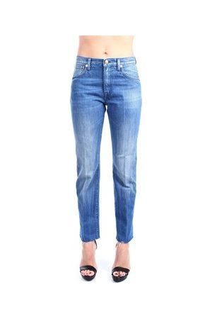 People Slim Fit Jeans GILDA 13L Regulär Damen