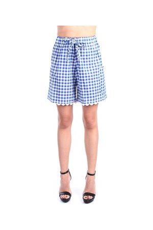 ROSE' A POIS Shorts TUCANO Bermuda Damen