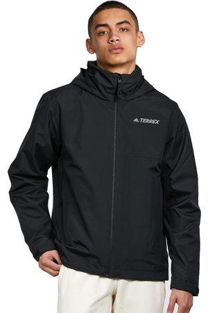 adidas Herren Sommerjacken - Terrex Multi Rain Jacket