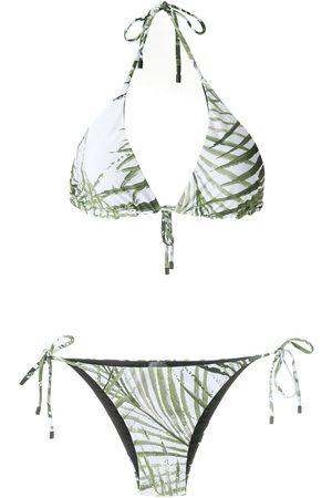 OSKLEN Wendbarer 'Breeze' Bikini