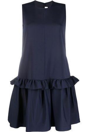 Victoria Victoria Beckham Ärmelloses Kleid