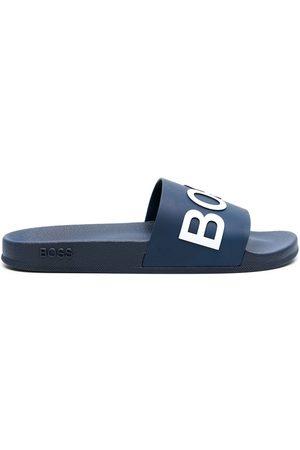 HUGO BOSS Herren Flip Flops - Slide Bay
