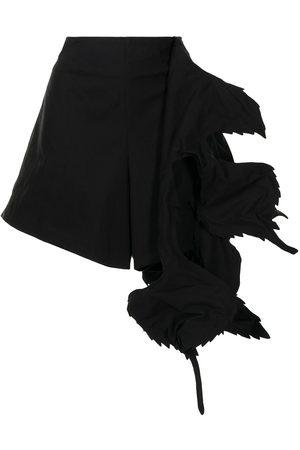 Yohji Yamamoto Klassische Shorts