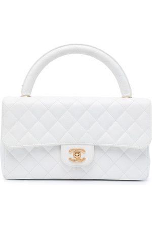 CHANEL Damen Handtaschen - Gesteppte 1997 Handtasche
