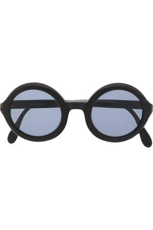 CHANEL Damen Sonnenbrillen - Sonnenbrille mit rundem Gestell