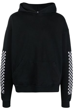Rhude Herren Sweatshirts - Hoodie mit Logo-Print