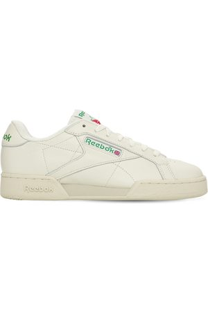 "REEBOK CLASSICS Ledersneakers ""npc Uk Ii Thof"""
