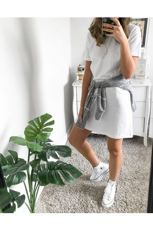 ONLY – T-Shirt-Kleid in