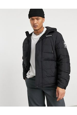 Timberland – Outdoor Archive – Warme Steppjacke in