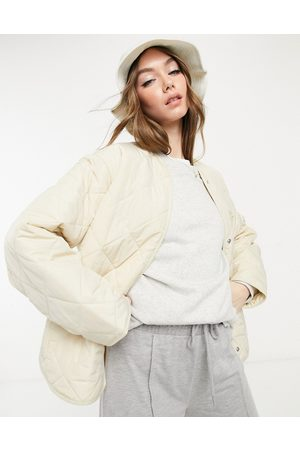 & OTHER STORIES – Steppjacke aus recyceltem Material