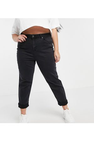 Simply Be – Mom-Jeans in