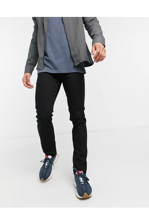 French Connection – Schmal geschnittene Stretch-Jeans in