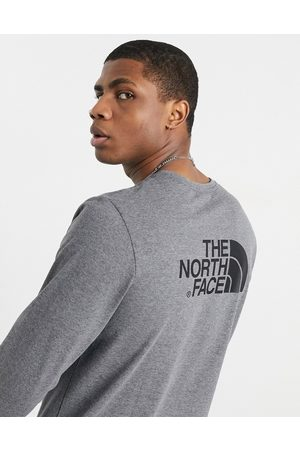 The North Face – Easy – Langärmliges Shirt in