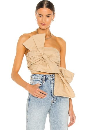Song of Style Olsen Top in . Size S, XL, XS, XXS.