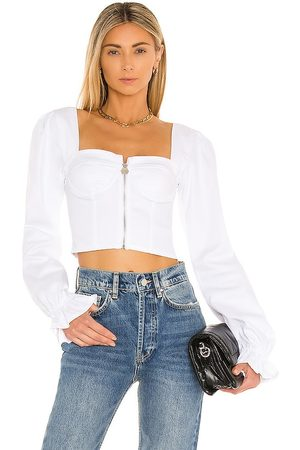 OW Intimates Demi Blouse in . Size M, S, XS.