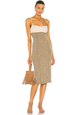 Song of Style Damen Midikleider - Gillian Midi Dress in . Size XXS, XS, M, L, XL.