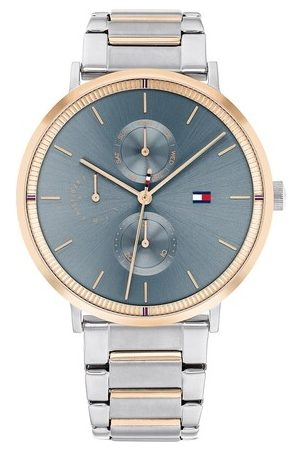 Tommy Hilfiger Uhr Multifunctional Watch bunt