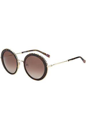 Missoni Sonnenbrille braun