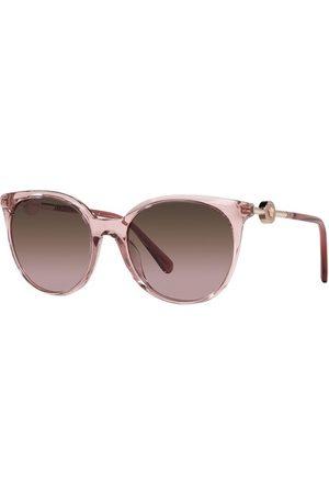 Versace Damen Sonnenbrillen - Sonnenbrille pink